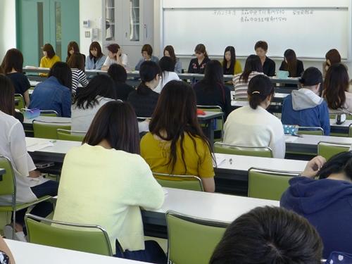 学生会総会01