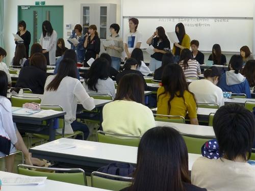 学生会総会04