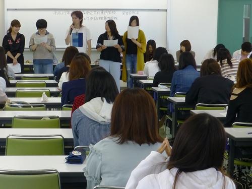 学生会総会05