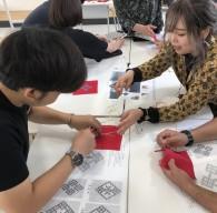 泰日工業大学サマーキャンプ2018