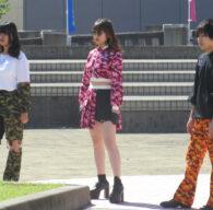 学園祭 ファッションショー