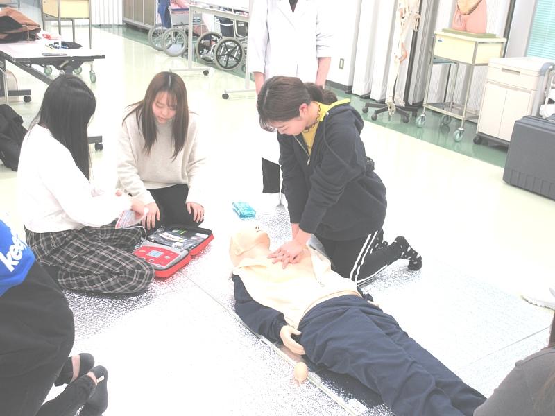 医療事務コース