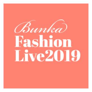 Bunka Fashion Live2019